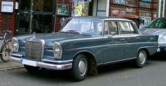 1963 Mercedes-Benz 220 Sedan Mercedes Benz 220, Mercedes Sedan, How To Memorize Things, Cars, Vehicles, Motors, German, Europe, Mercedes Car