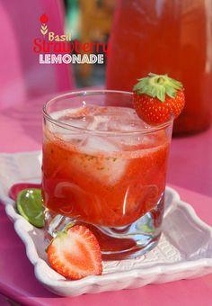 "limonade_fraise_basilic ""CoCONut"""