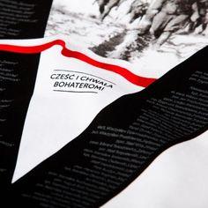 Koszulka patriotyczna Żołnierze Wyklęci Victoria - biała - koszulka patriotyczna - odzież patriotyczna, koszulki męskie Red is Bad