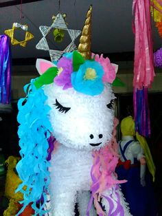 Las 509 Mejores Imágenes De Piñata Unicornio En 2019