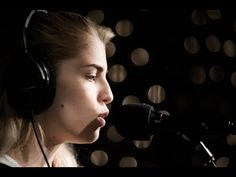 During their US tour, London Grammar dropped by the KEXP studio to do a live session.They are playing 3 of their most appreciate tracks: Hey Now, Strong and Interlude. Considering all of the terrific live sessions Cheryl Waters is witness to in the KEXP live room, it's rare she'd be knocked speechless after a first song. It's full of love and it's pure like a mountain water. Hannah Reid's voice is so elaborate and emotional. Pure beauty…