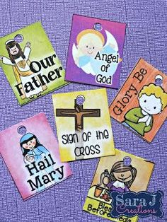 A round up of Catholic ideas and products for Catholic Schools Week including a FREEBIE to start using Prayer Bear in your class today!