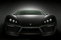 2010 noble fenix super car