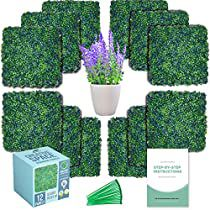 Check this out at Amazon Artificial Hedges, Artificial Boxwood, Artificial Plants, Outdoor Balcony, Outdoor Gardens, Indoor Outdoor, Garden Privacy Screen, Balcony Privacy, Boxwood Hedge