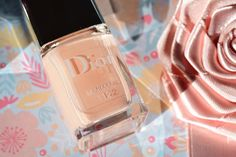 Dior vernis Minimal - Collection Skyline - My Beauty Québec