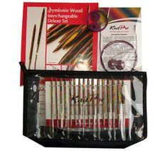 Addi circular needles//dentelle circulaire Aiguilles à Tricoter 60 cm x 7 mm