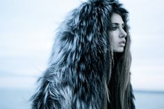 I could use this for winter..  Spirit Rider by TOMAAS