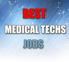 Best Medical Technologists Careers    http://medicalcareersite.com/2011/02/medical-techs.html  #medical