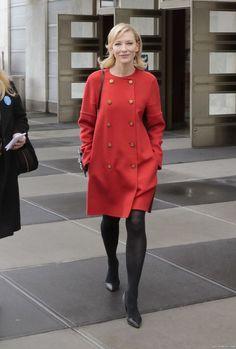 Фотографии Cate Blanchett ▪ Кейт Бланшетт – 174 альбома