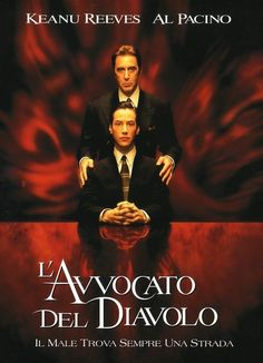 The Devil's Advocate « Film Complet en Streaming VF - Stream Complet # # Streaming Vf, Streaming Movies, Scary Stories To Tell, The Image Movie, The Devil's Advocate, Tv Series Online, Al Pacino, Keanu Reeves, Hd 1080p