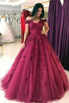 Prom Dresses Ball Gown, Prom Dresses Beautiful Prom Dresses, Prom Dresses For Cheap, Prom Dresses Lace, Custom Prom Dresses Tulle Ball Gown, Ball Gowns Prom, Tulle Prom Dress, Ball Dresses, Lace Dress, Evening Dresses, Dress Long, Party Dress, Gown Dress