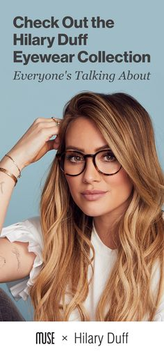 Hilary Duff, you look amazing in glasses! Hilary Duff, you look amazing in glasses! Hair Inspo, Hair Inspiration, Corte Y Color, Cute Hairstyles, 1950s Hairstyles, Blonde Hairstyles, Hairstyles 2016, Pixie Hairstyles, The Duff