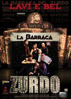 Teatro: 'La Barraca del Zurdo', Hinojosa del Duque