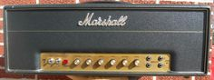 Marshall JTM 45 MKII