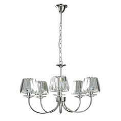 Capri Chrome 5 Light