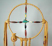 Native American Apache Medicine Wheel
