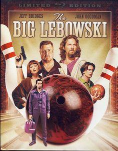 Win The Big Lebowski on Blu-ray