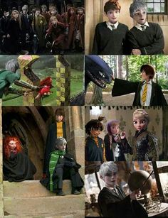 rotbtfd in hogwarts