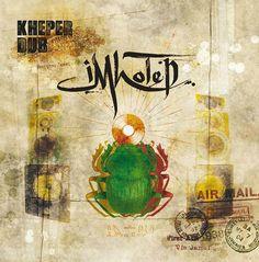 Imhotep offre un titre gratuit et inédit extrait de Kheper Dub son nouvel album. Un MP3 disponible en libre téléchargement et exclusivement sur MusiK Please.