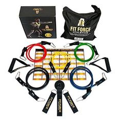 (adsbygoogle = window.adsbygoogle || []).push();     (adsbygoogle = window.adsbygoogle || []).push();   BEST RESISTANCE BANDS Exercise Equipment Workout Set (15 Pcs) – Home Gym…  Price : 35.91  Ends on : 3 weeks  View on eBay      (adsbygoogle = window.adsbygoogle ||...
