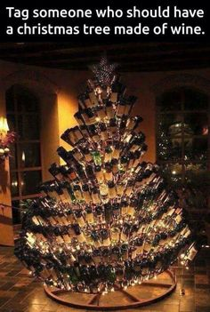 My kind of Christmas Tree!