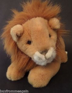 Electronics, Cars, Fashion, Collectibles, Coupons and Lion Cub, My Ebay, Cubs, Baby Items, Plush, Teddy Bear, Stuffed Animals, Brown, Wolf
