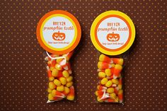 rotten pumpkin teeth  I love candy corn.  One of my favorite holiday treats