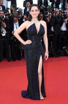 23 mei 2017: Marion Cotillard