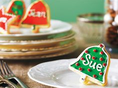 7 sugar cookie recipes to make with kids.