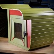 23 creative ideas for little free library