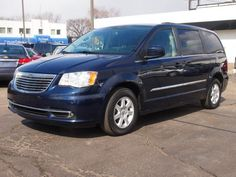 Car Hunterz Detroit just added 12 town & country for sale.  www.carhunterzinventory.com 248-327-7048