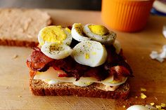 Ultimate Grilled Cheese Sandwich | The Pioneer Woman by Ree Drummond / The Pioneer Woman, via Flickr