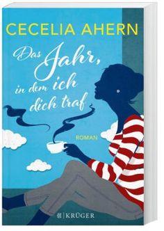 Ahern - Das Jahr, in dem ich dich traf #buch #liebe #roman #weltbild