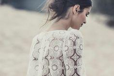 Laure de Sagazan Collection 2014  #robedemariee