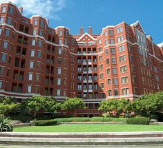 The Saratoga in Washington, DC 4601 Connecticut Ave NW Apartment Communities, Connecticut, Interior And Exterior, Multi Story Building, Community, Washington Dc
