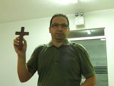 Palestras e Formações com Carlos André: Palestras de Espiritualidade Cristã