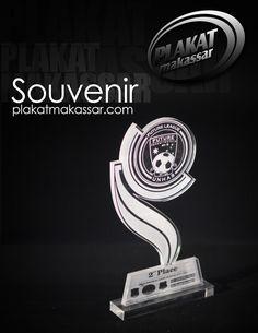 All Produk - Plakat Makassar acrylic awards