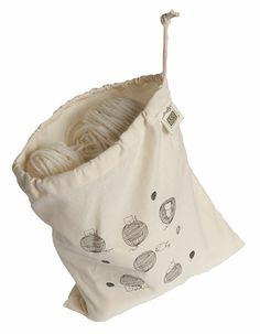 Yarn Kitten Project Bag from KnitPicks.com