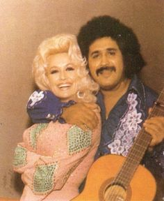 Dolly Parton & Freddie Fender