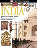 INDIA by Manini Chatterjee and Anita Roy:  Discover the people and traditions of one of the most dynamic countries in the world. Discover the rich diversity of the world's most populous democracy in this stunning guide. Witness the beauty of the Taj Mahal, learn how India gained its independence, discover the splendor of the Mughal dynasty, and much, much more.