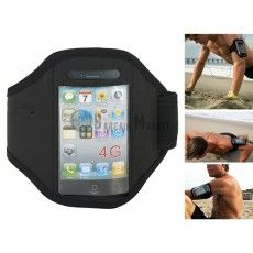 Portable Waterproof Sport Armband Case Holder for iPhone 4G