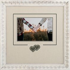 Frame your fall family photos at Deck The Walls! #photos #familyphotos #customframing #fall