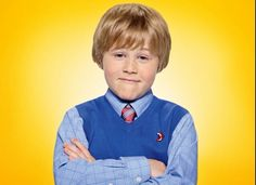 Ricky Harper (Casey Simpson)