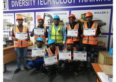 Construction/Heavy Machinery Classes Kragbron, CETA And TETA Accredited Machinery Training for those who wanted to join our courses .What are you waiting for come and . Co2 Welding, Argon Welding, Truck Mounted Crane, Kempton Park, Mining Company, Drilling Rig, Heavy Machinery, Dump Trucks, Training Center