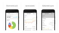 Yandex'in ücretsiz performans aracı Yandex Metrica'ya artık mobil cihazlarınızdan da erişebileceksiniz. Yandex.Metrica'nın resmi mobil uygulaması ile;  >Özet ekranınızdaki widgetlerin listesini düzenleyebilirsiniz. > Segmentleri, hedefleri ya da ilişkilendirme modellerini seçebilirsiniz. >Web arayüzünden oluşturduğunuz segmentlere ulaşabilirsiniz. >Sitenize yapılan her bir ziyaret hakkında ayrıntılı bilgi alabilirsiniz.   https://www.ticimax.com/  #eticaret #sanalmağaza #eticaretsitesi…
