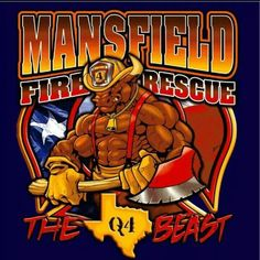 Mansfield stn#4