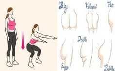 12 Exercises To Tone Your Glutes And Get An Amazing Butt – Oliphealthy – Health, Beauty, Life Hacks