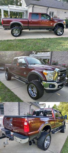 Lifted Trucks For Sale, 2016 Ford F 250, Antique Cars, Vintage Cars