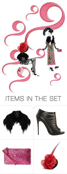 """""""Don't look back in anger!"""" by diannecollier ❤ liked on Polyvore featuring art"""