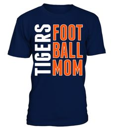 """# TIGERS FOOTBALL MOM Foot Ball Mother Spiritwear T-Shirt .  Special Offer, not available in shops      Comes in a variety of styles and colours      Buy yours now before it is too late!      Secured payment via Visa / Mastercard / Amex / PayPal      How to place an order            Choose the model from the drop-down menu      Click on """"Buy it now""""      Choose the size and the quantity      Add your delivery address and bank details      And that's it!      Tags: This novelty t-shirt is…"""